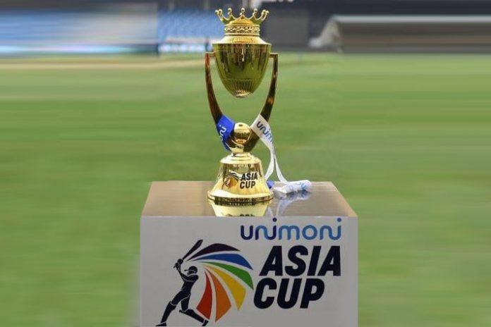 Asia Cup 2020: दुबई में खेला जाएगा एशिया कप ...